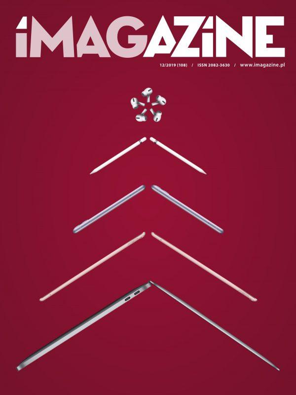 iMagazine 12/2019 – Prezentowniki dla macusera i nie tylko
