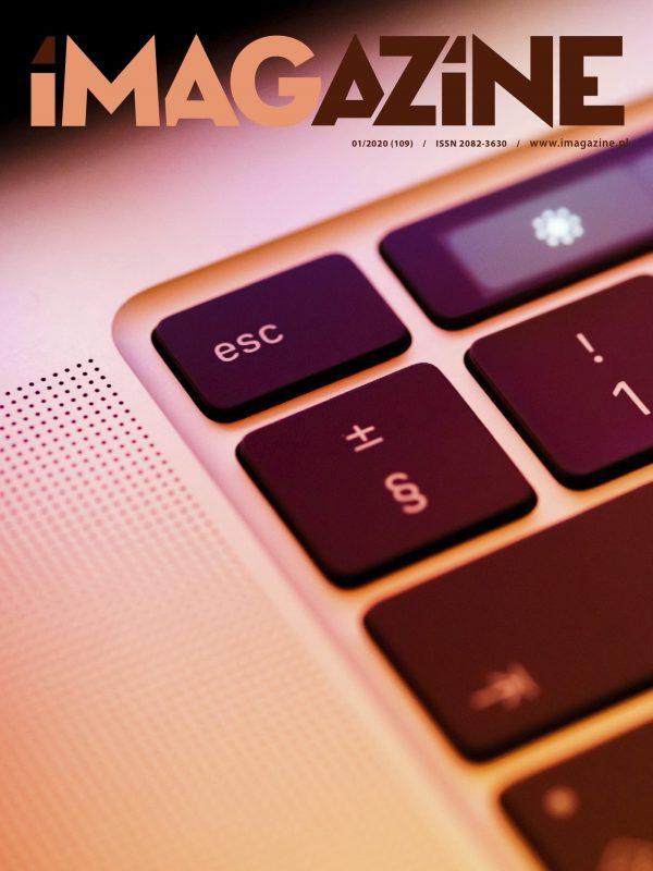 iMagazine 1/2020 – MacBook Pro 16″