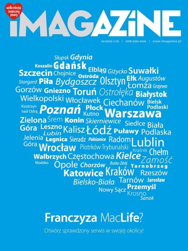 iMagazine 2/2020 – WOŚP 2020
