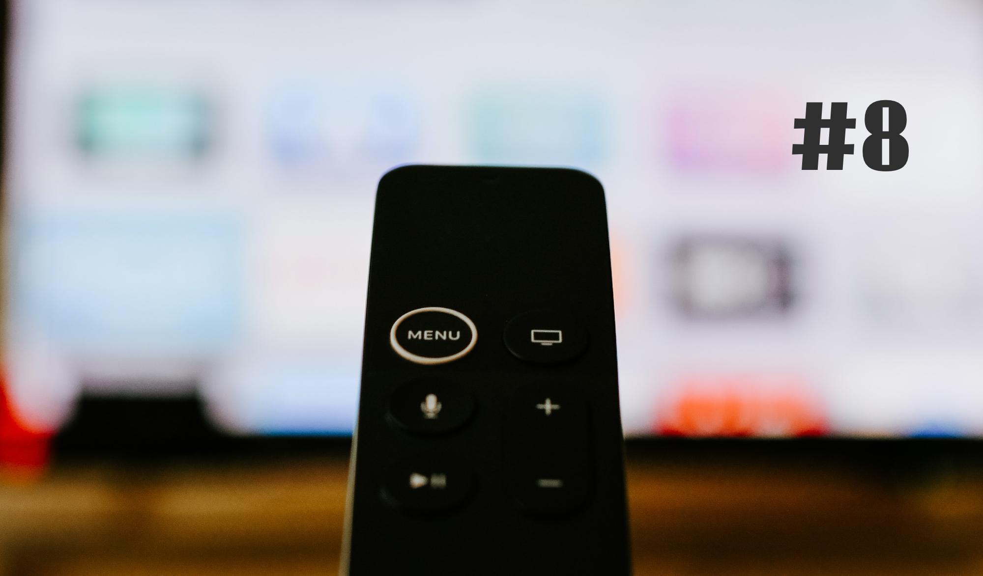 Apple TV+ – podsumowanie tygodnia #8