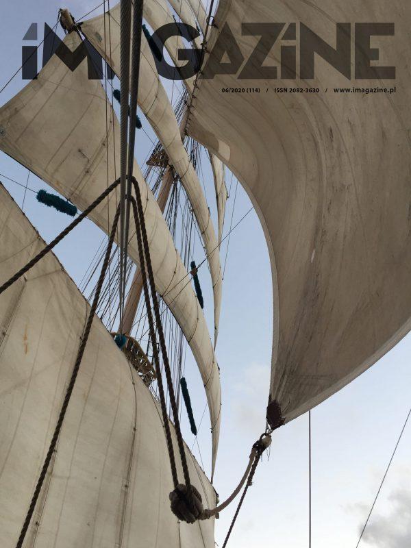 iMagazine 6/2020 – Skwarantanna