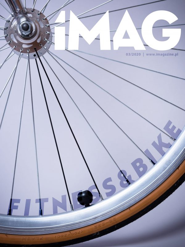 iMag Fitness & Bike 3/2020