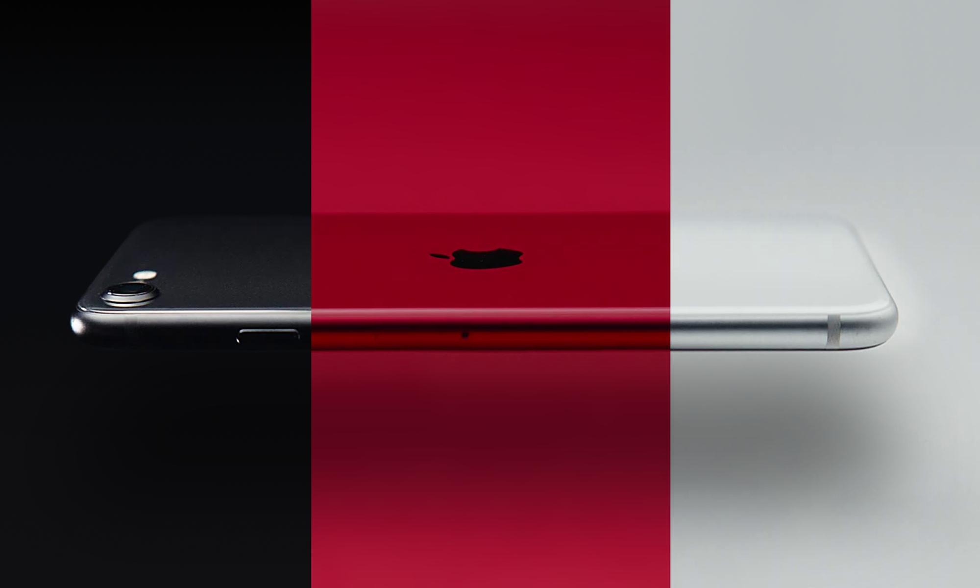 iPhone SE 2 uwielbiany przez użytkowników Androida