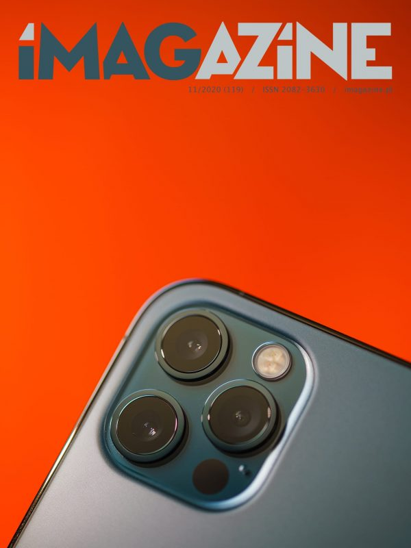 iMagazine 11/2020 – iPhone 12