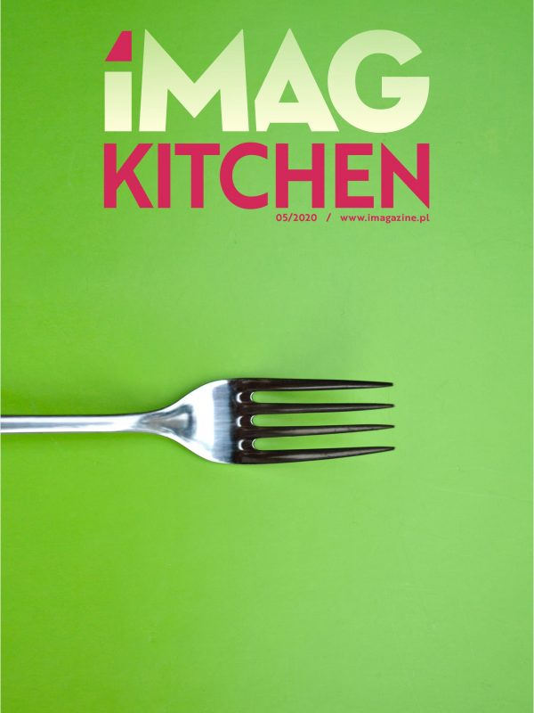 iMag Kitchen 5/2020