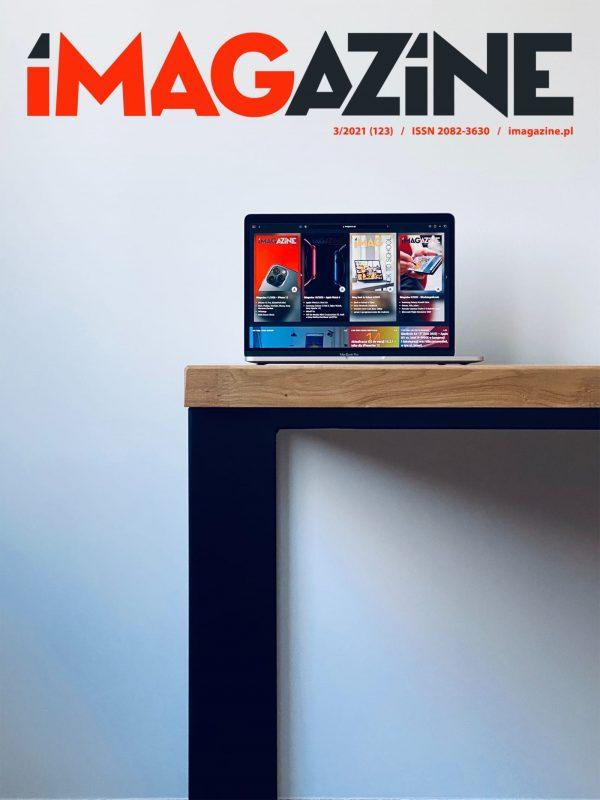 iMagazine 3/2021 – Ergonomiczne miejsce pracy