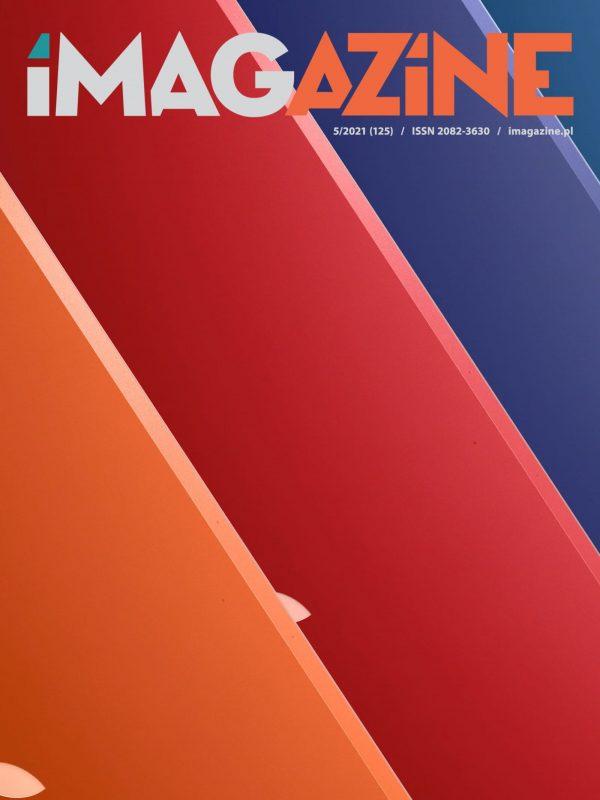 iMagazine 5/2021 – Wiosenne nowości Apple