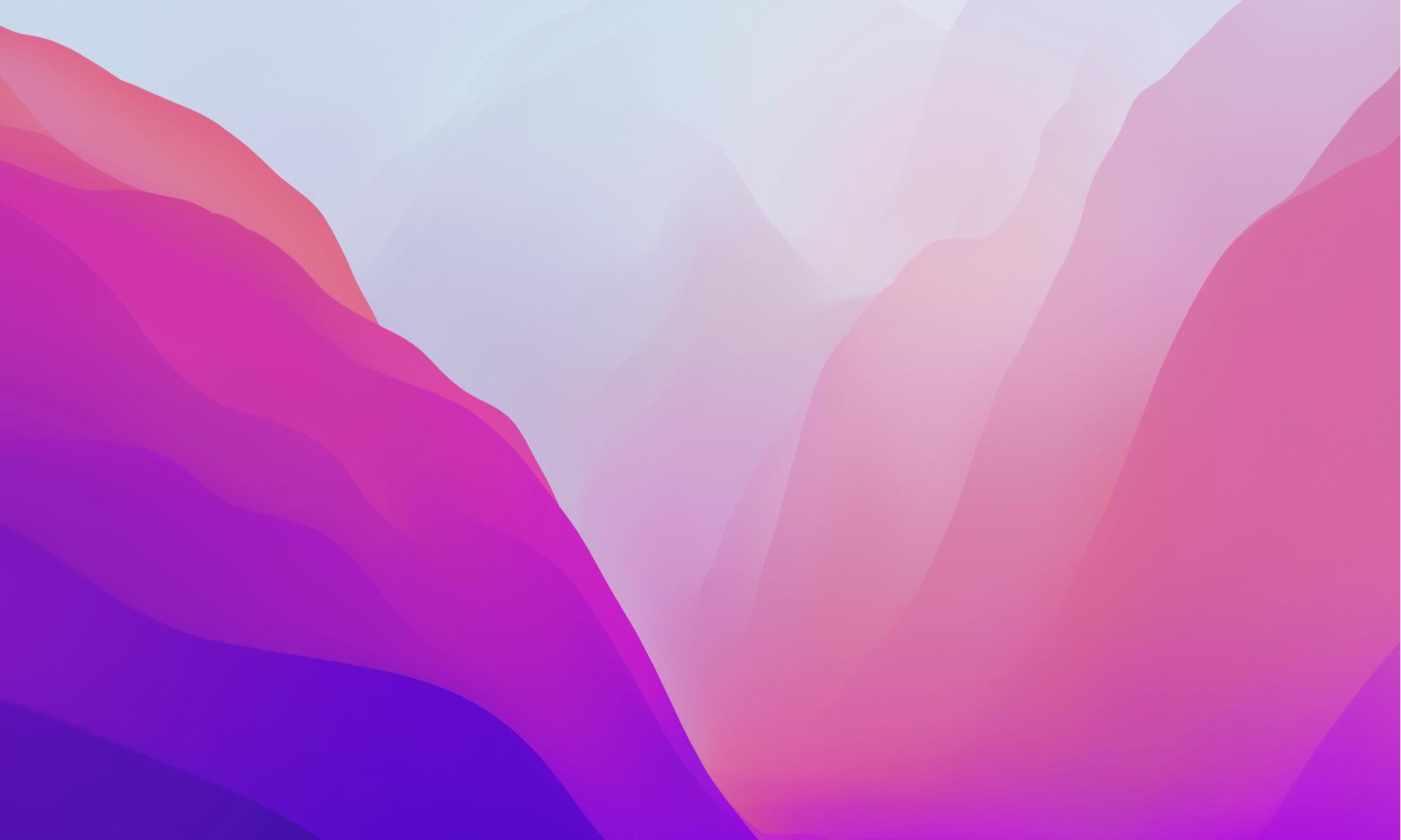 Pobierz tapety z iOS/iPad OS 15 oraz macOS Monterey i nowe ...