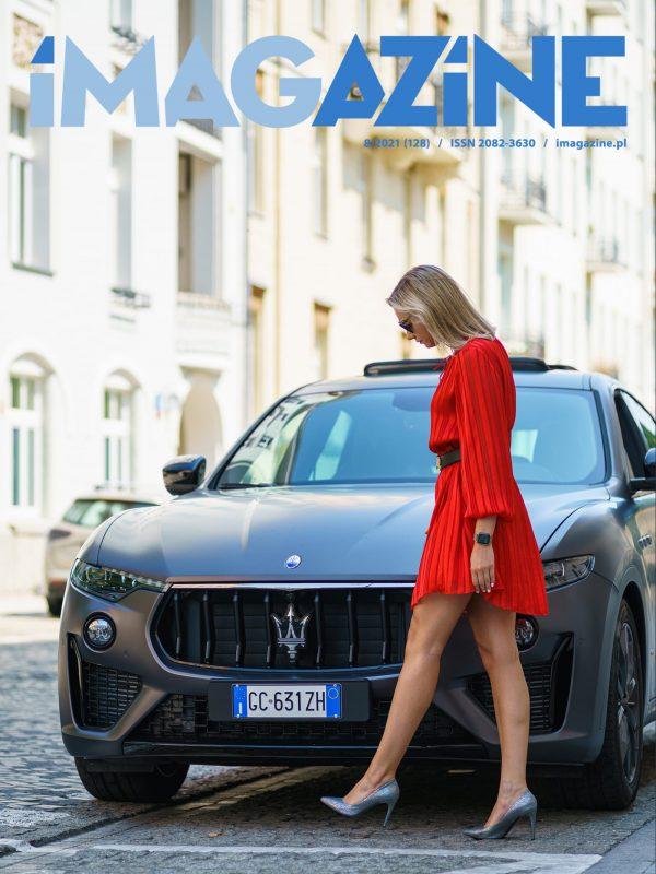 iMagazine 8/2021 – Wakacje