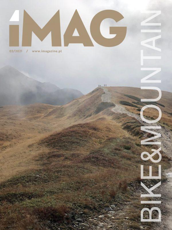 iMag Bike&Mountain 2/2021
