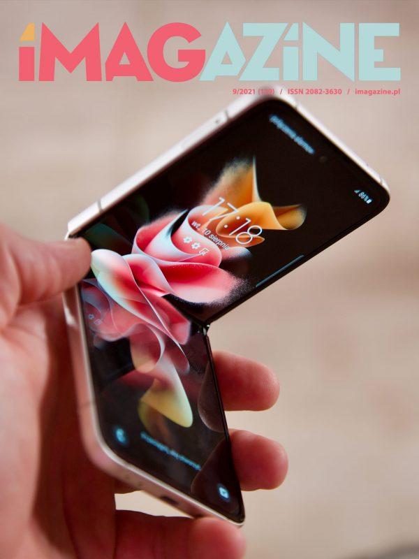 iMagazine 9/2021 – Samsung pofoldował
